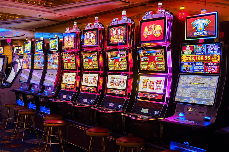 Learn best things about the Online Casinos