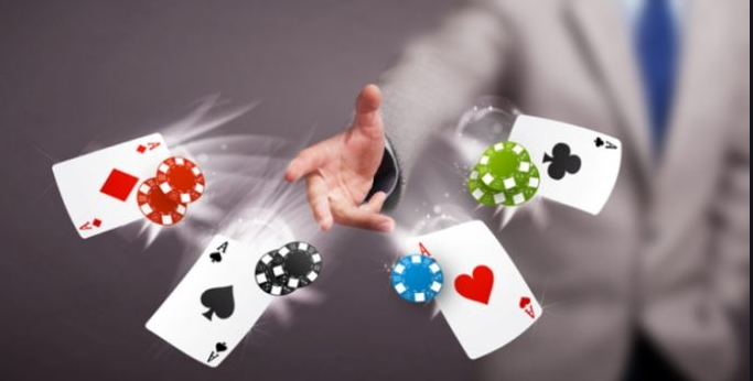 Online Lottery Group Games Benefits